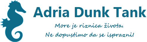Adria Dunk Tank
